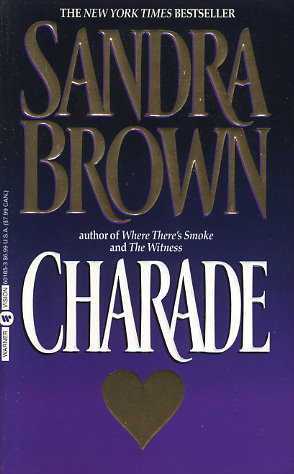 Sandra brown book list fictiondb fandeluxe Images