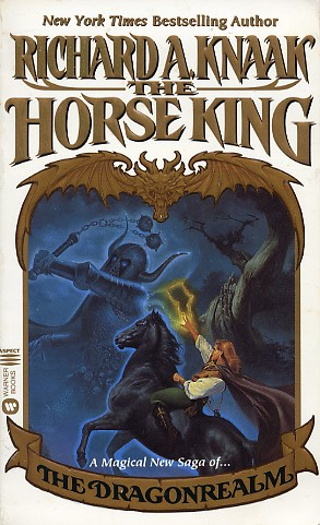 The Horse King