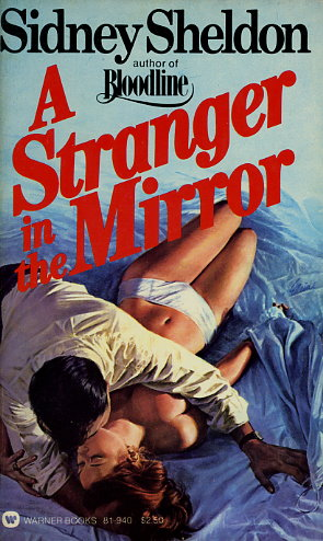 A Stranger In The Mirror By Sidney Sheldon Fictiondb border=