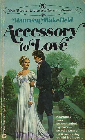 Accessory to Love