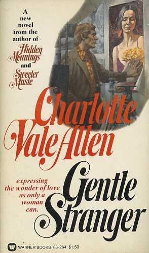 Gentle Stranger