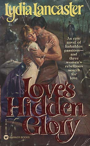 Love's Hidden Glory