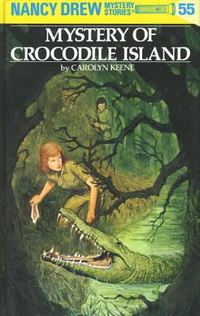Mystery of Crocodile Island