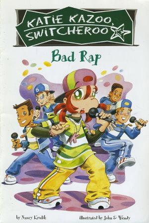 bad rap by nancy krulik fictiondb Katie Kazoo Series Books According to Humphrey