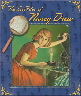 Lost Files of Nancy Drew