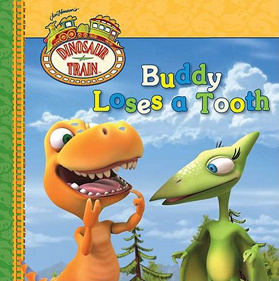 Buddy Loses a Tooth