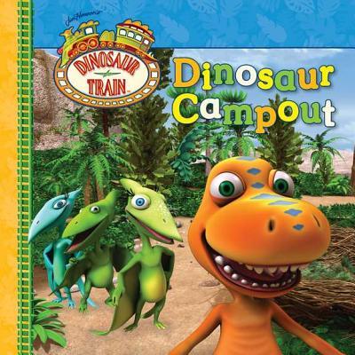 Dinosaur Campout