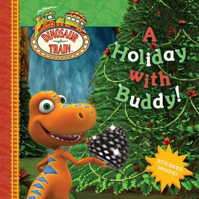A Holiday with Buddy!