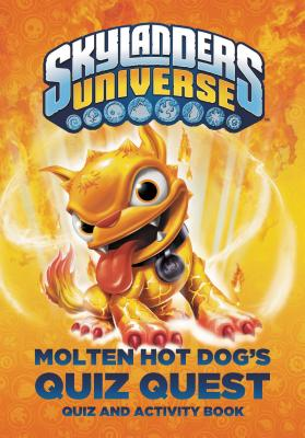 Molten Hot Dog's Quiz Quest