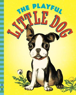 The Playful Little Dog