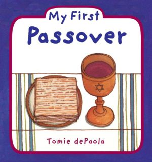 My First Passover