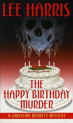 Happy Birthday Murder