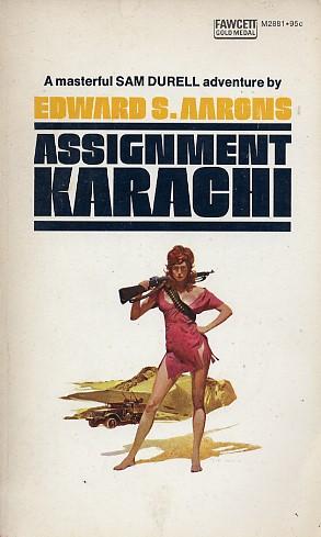 Assignment: Karachi