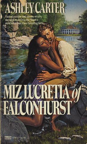 Miz Lucretia of Falconhurst