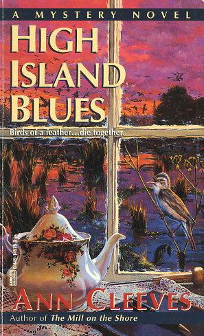 High Island Blues