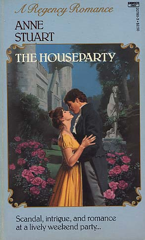 The Houseparty