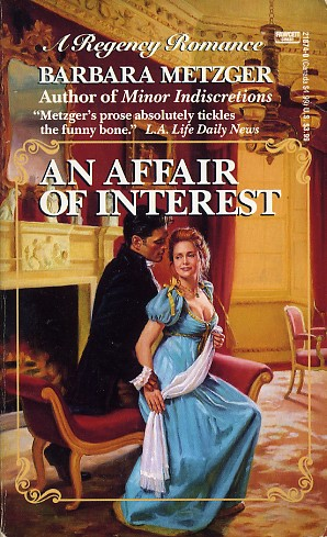 An Affair of Interest