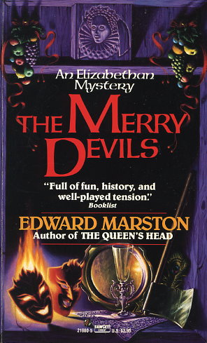The Merry Devils