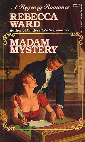 Madam Mystery