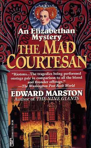 The Mad Courtesan