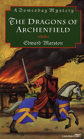 The Dragons of Archenfield
