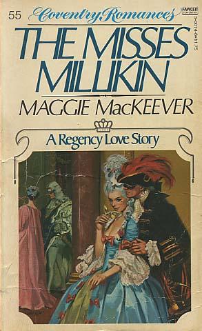The Misses Millikin