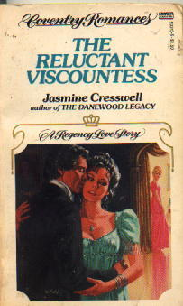 The Reluctant Viscountess