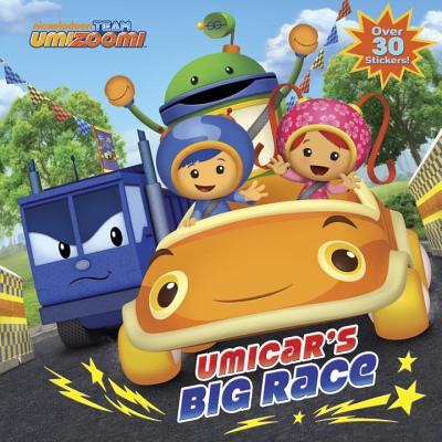 UmiCar's Big Race