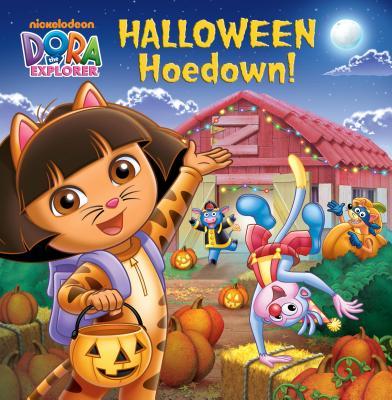 Halloween Hoedown!