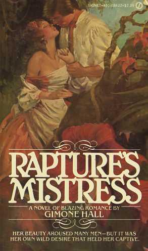 Rapture's Mistress