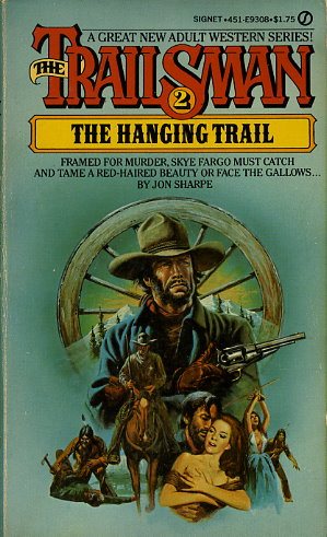 The Hanging Trail