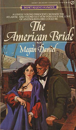 The American Bride