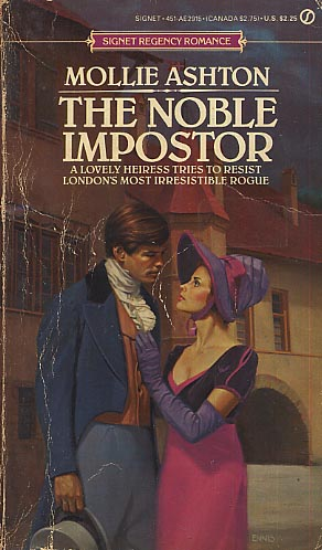 The Noble Imposter