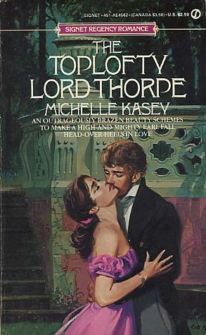 The Toplofty Lord Thorpe