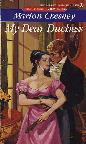 My Dear Duchess