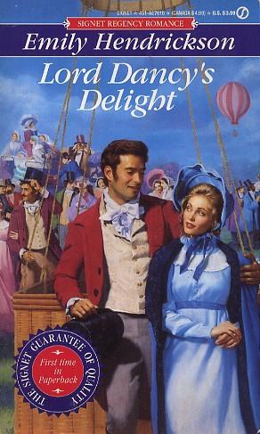 Lord Dancy's Delight