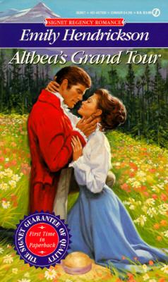 Althea's Grand Tour