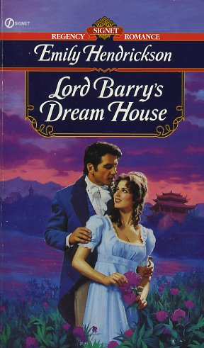 Lord Barry's Dream House