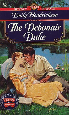 The Debonair Duke