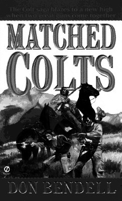 Matched Colts