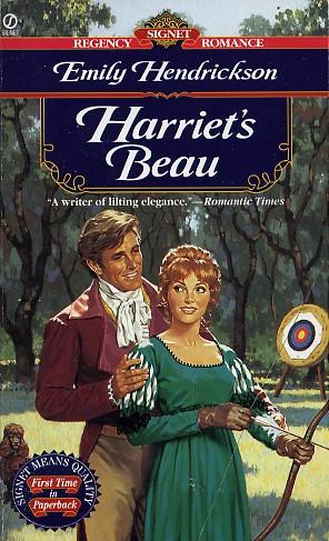 Harriet's Beau