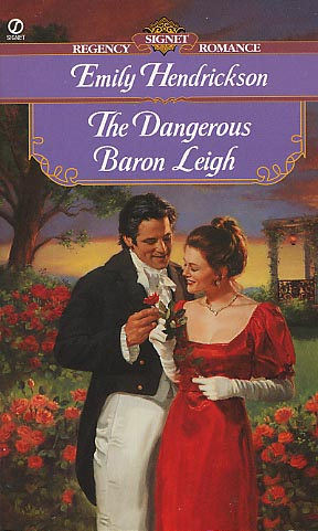 The Dangerous Baron Leigh