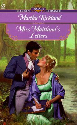 Miss Maitland's Letters