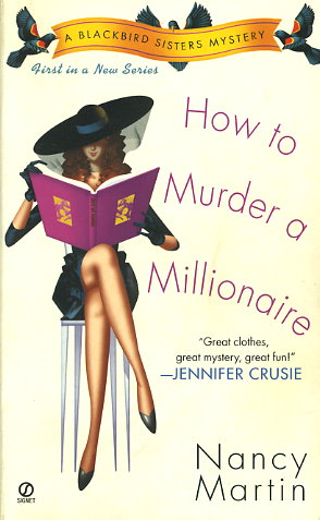 How to Murder a Millionare