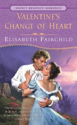 Valentine's Change of Heart