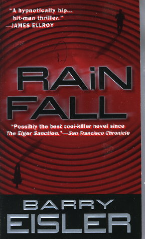 Rain Fall / A Clean Kill in Tokyo