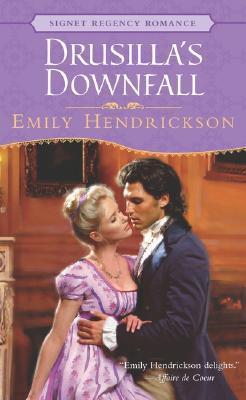 Drusilla's Downfall
