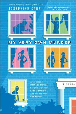 My Very Own Murder