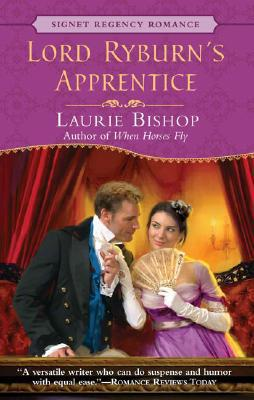 Lord Ryburn's Apprentice