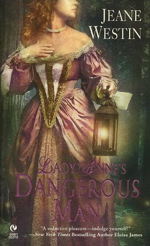 Lady Anne's Dangerous Man